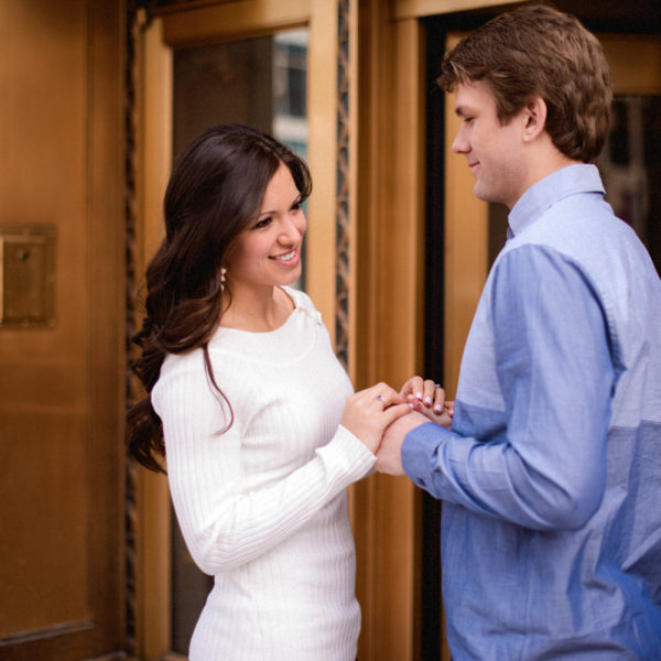 Nicki + Corey